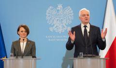 Inauguracja projektu Polonia Restituta w Warszawie