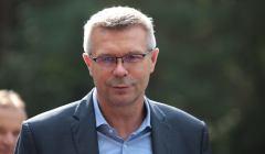 Konferencja prasowa stowarzyszenia Projekt Swietokrzyskie w Kielcach
