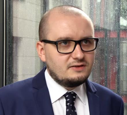 Proces o zakaz wstępu do Sejmu.