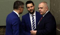64 Posiedzenie Sejmu VIII Kadencji