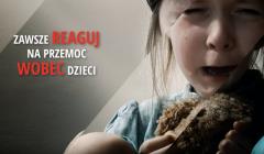 Międzynarodowy Dzień Przeciwdziałania Przemocy wobec Dzieci