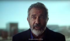 Mel Gibson, spot na 100-lecie niepodległości Polski