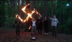 Superwizjer TVN, Polscy neonaziści, 8 stycznia 2018. 25 listopada 2018 prokuratura wycofuje zarzuty o propagowanie ustroju totalitarnego wobec jednego z dziennikarzy