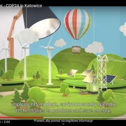 screen: spot COP24
