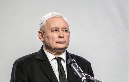 Sondaż Ipsos: Kaczyński powinien iść na emeryturę