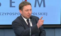 Jan Majchrowski, prezes Izby Dyscyplinarnej SN
