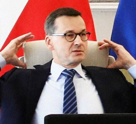 Polish government demands the end of political discussions with the EU over rule of law