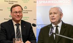 Bierecki Kaczyński Agencja Gazeta