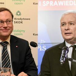 Pięć bitew o SKOK. Jak Bierecki, Kaczyński, Duda i politycy PiS blokowali nadzór nad Kasami