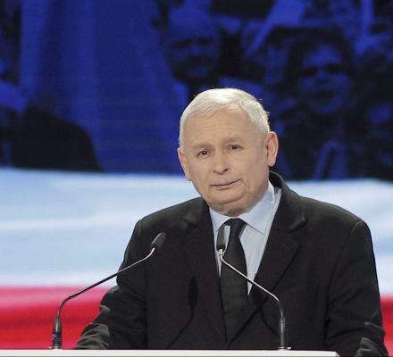 Kaczyński: sam powinienem być opozycją. Kronika Skórzyńskiego (4-10 lutego 2017)