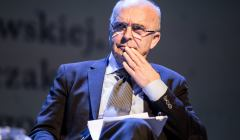 Prof. Wyrzykowski skończył 70 lat