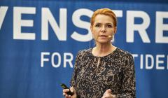 Inger Stojberg, partia Venstre