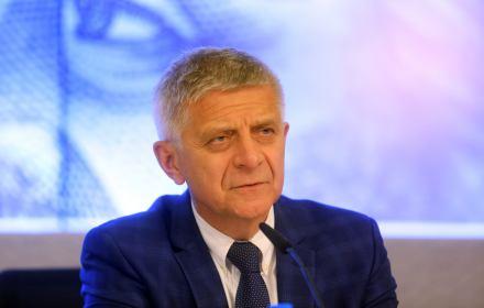 Byli prezesi NBP: zatrzymanie ludzi, którzy zwalczali nadużycia w SKOK to cios w reputację Polski