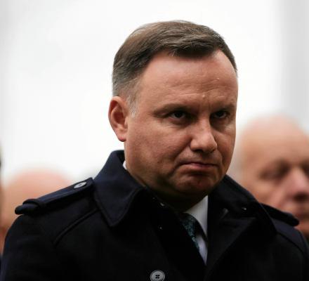 Duda: środowiska sędziowskie są zepsute. Kronika Skórzyńskiego (29 grudnia 2018 – 4 stycznia 2019)