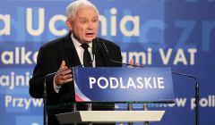 Kaczyński Podlaskie