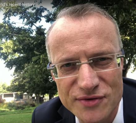 Ambasador RP w Izraelu wodzi za nos izraelskich dziennikarzy. Pokazujemy manipulację