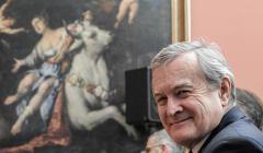 Spotkanie dyrektorow muzeow w Poznaniu