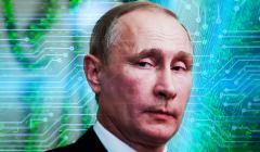 Wladimir Putin kolaż