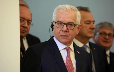 "Wywiad dla ""Polska The Times"""