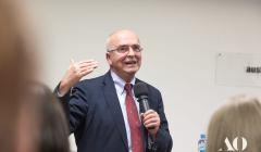 Mirosław Wyrzykowski 19 listopada 2018 Archiwum Osiatyńskiego