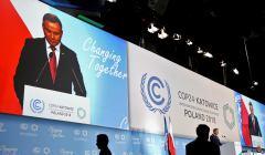 Andrzej Duda, COP 24