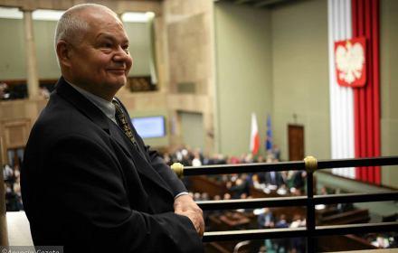 Finansowy zamach stanu według Glapińskiego. Kronika Skórzyńskiego (15-21 grudnia 2018)