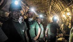Górnicy, Kopalnia Budryk