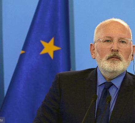 Ujawniamy raport KE na debatę o praworządności w Polsce 11.12. Źle, gorzej, fatalnie
