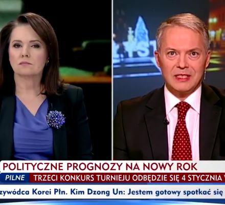 Wzrost PKB w Polsce trzeci na świecie? Bzdura posła Żalka, pomylił się o kilkadziesiąt miejsc
