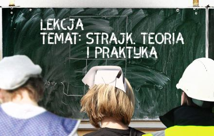 Pracownicy biorą L4, ale chore jest prawo – zorganizowanie legalnego strajku graniczy z cudem
