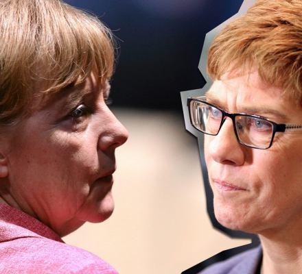 Merkel nie przebiła szklanego sufitu. Szanse kobiet i mężczyzn w Niemczech ciągle nierówne