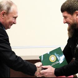 """""""Republika Strachu"""". W czeczeńskim totalitarnym państwie bezprawia nikt nie jest bezpieczny [RAPORT]"""