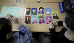 Lekcja empatii w szkole w Czestochowie