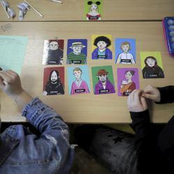 Winię dyrektorów, system, nauczycieli, rodziców. Poruszający list nauczycielki o dzieciach uchodźczych w szkole