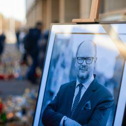 Zabójstwo prezydenta Adamowicza