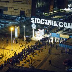Na Westerplatte nie podawali Mu ręki - mówi Basil Kerski, dyrektor ECS. Gdańsk sobie nie życzy