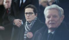 Pogrzeb prezydenta Gdanska Pawla Adamowicza .