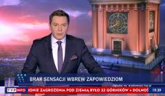 Wiadomości TVP, taśmy Kaczyńskiego, 29 stycznia 2019