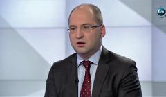 Adam Bielan o kampanii Andrzeja Dudy i hejterach w Pucku