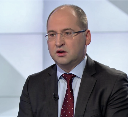 Bielan: TVP prezentuje poglądy wyborców PiS. Czyli łamie prawo
