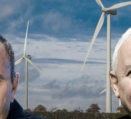 Transformacja ponad podziałami: redukcja zużycia paliw kopalnych o połowę do 2035. Możliwe?