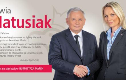 Nie tylko Wojciechowska. Inna radna PiS w 2016 roku zarabiała w NBP średnio 45,5 tys. zł miesięcznie
