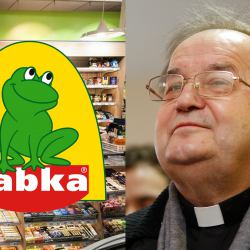 Co łączy Rydzyka, Macierewicza, Żabkę, zakaz handlu w niedziele i prywatyzację PKP