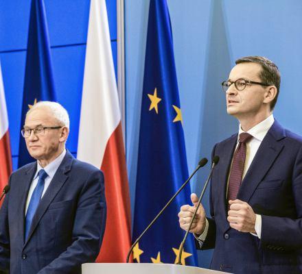Porażka z zieloną energią. Rząd przyznaje: Polska nie osiągnie celu OZE na 2020 rok