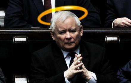 """Kaczyński: PiS nie stosuje nienawiści, tylko """"diagnozuje rzeczywistość"""". A co z uchodźcami, Adamowiczem?"""