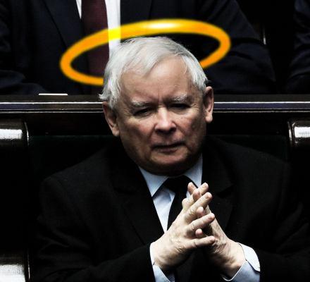 Kaczyński: PiS nie stosuje nienawiści, tylko