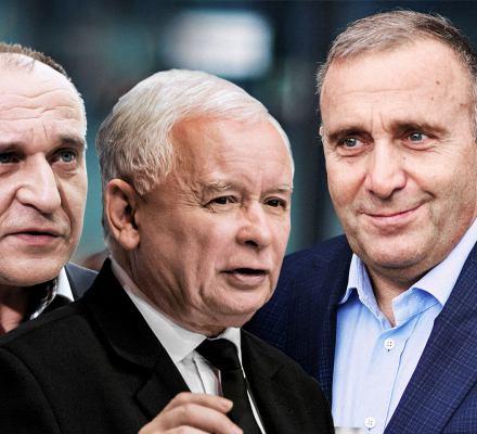 Europejsko-Wiosenny Sejm kobiet i Narodowo-Prawicowy mężczyzn. Schowaj mężowi dowód