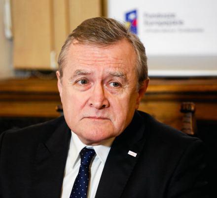 Gliński chce zmienić dyrektora Muzeum POLIN. Prof. Stola podpadł cytatem z Magdaleny Ogórek?