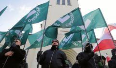 Hajnowski marsz zolnierzy wykletych
