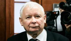 Proces Jaroslaw Kaczynski kontra Lech Walesa